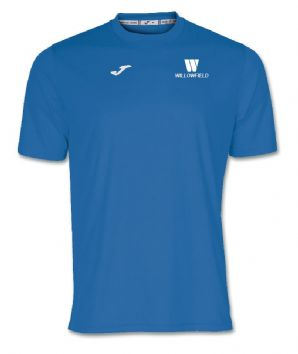 Willowfield Harriers JOMA Combi T-Shirt - Adults